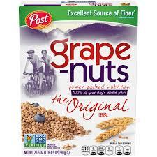 grapnuts